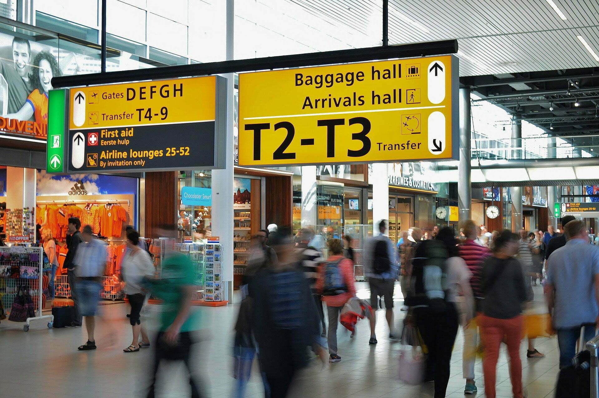 airport2airport