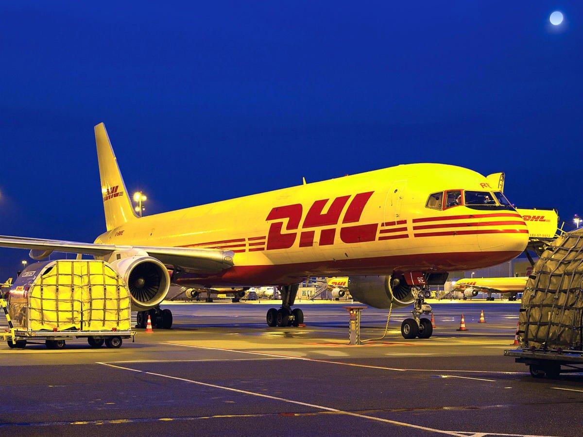 Express Courier | Global Corporate Logistics | 3 Days
